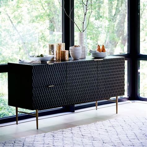 West Elm Living Room Cabinets 10 Ideas About Dining Buffet On Buffet Tables