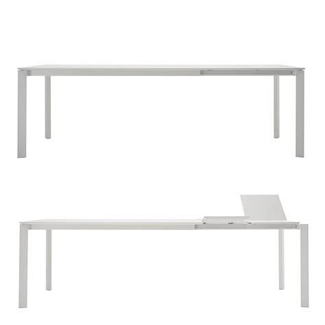 bontempi tavoli e sedie bontempi casa tavolo dublino allungabile 100x70 legno
