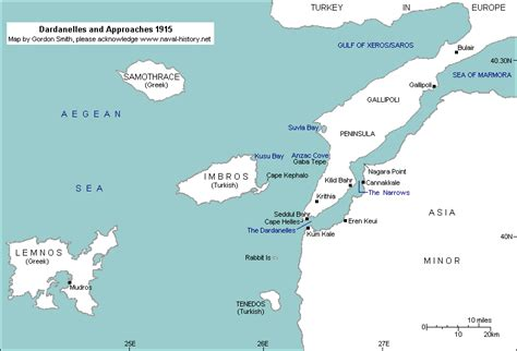 middle east map dardanelles dardanelles