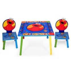 elmo table and chairs 12 best elmo chairs for images on elmo