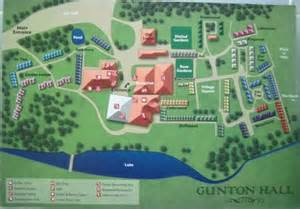 Warner leisure hotels gunton hall coastal village map of gunton hall