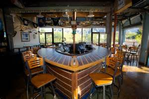 boat bar basement pinterest