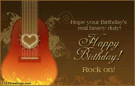 123 Greetings Musical Cards For Birthday rock this birthday free songs ecards greeting cards