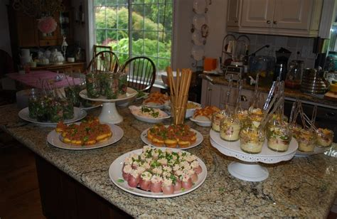 bridal shower finger foods easy baby shower food ideas easy baby shower finger food recipes