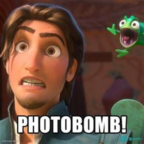 Tangled Meme - disney fun on pinterest lilo and stitch the little