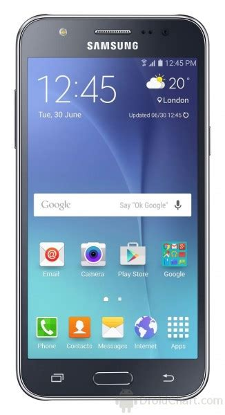 Samsung J7 2016 J710 samsung galaxy j7 2016 2016 review and specifications droidchart
