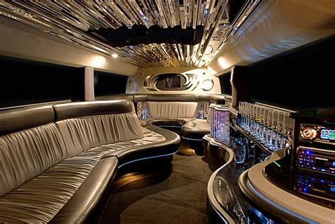 best limos in the inside 78 best images about limousines on buses