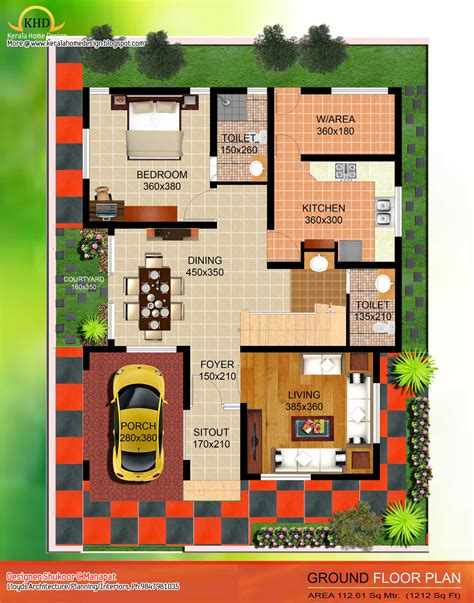house plans in kerala with 4 bedrooms plan for bedroom house in kerala fantastic four ground floor plans list 4 charvoo