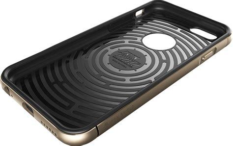 Iron Iphone 6 6s 4 7 verus apple iphone 6 6s 4 7 new iron shield k箟l箟f silver