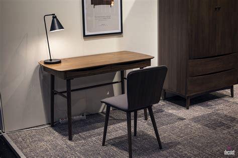 hallway  home office  space savvy desks   ergonomic workspace