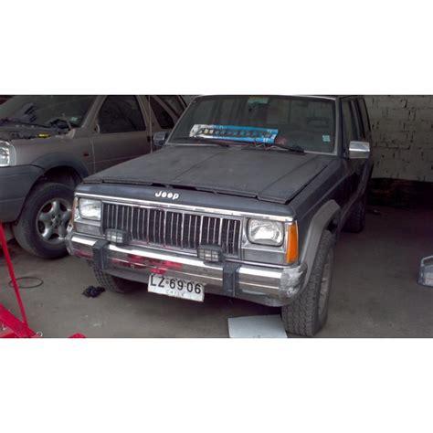 1990 Jeep Laredo Parts Laredo 1990 Motor 4 0