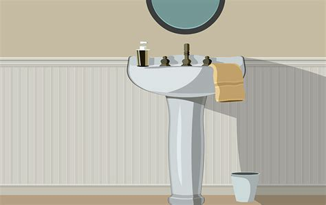 Adding Wainscoting To Walls by Installing Beaded Board Wainscoting