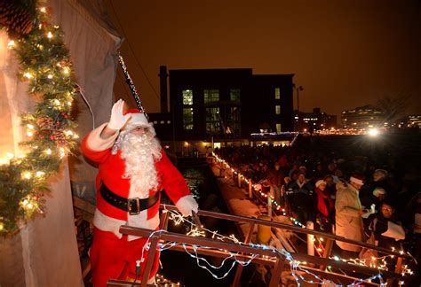christmas fairs in pa december events in erie make your days merry and bright entertainment goerie