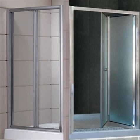 porte doccia a soffietto porta doccia per nicchia apertura a soffietto o libro