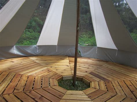 wooden tent teepee tents for sale bell tent outdoorcanvasdesigns