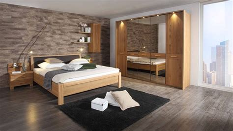 Oak Furniture Bedroom Stylform Hinged Door Solid Oak Bedroom Furniture Set Head2bed Uk