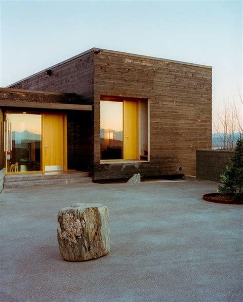 modern cabin 101 best modern cabins dwell
