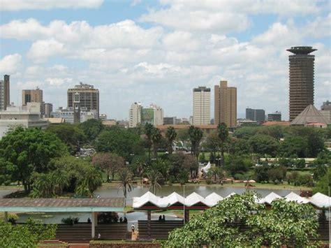 Uhuru Gardens by Picture Of Uhuru Gardens