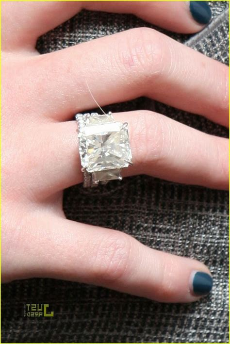 1000 images about hilary duff engagement ring on