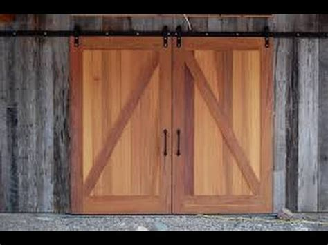 Barn Door Effect Barn Door Open Sound Effect