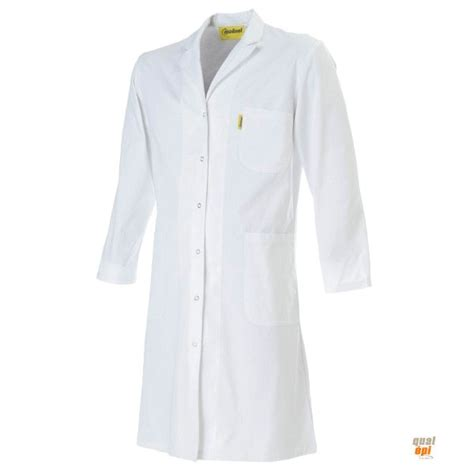 blouse blanche en coton molinel pour femme