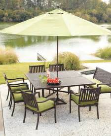Macys Patio Dining Sets Outdoor Patio Furniture Dining Sets Pieces Furniture Macy S