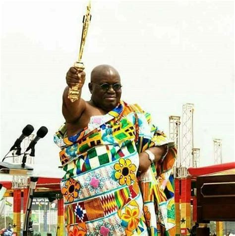 world review ghana prepares for elections after presidents death akufo addo can t sleep over caign promises politics