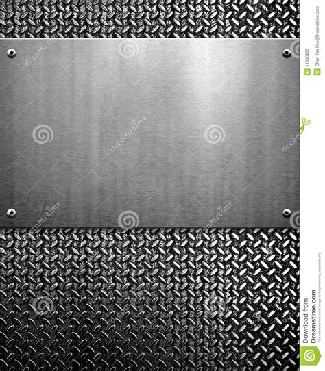 metal template metal template background royalty free stock photo image