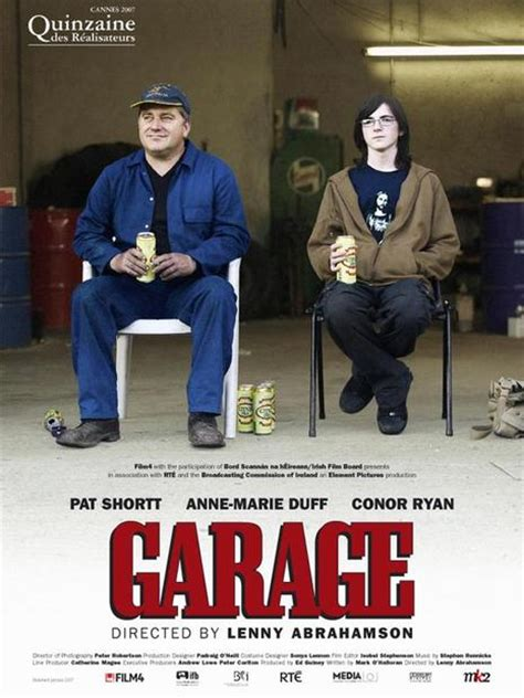 lenny abrahamson garage garage et smiley 192 d 233 couvrir