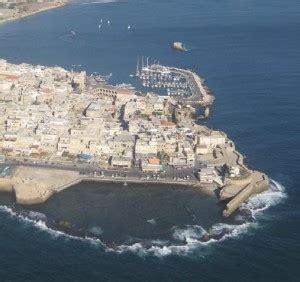 porto di israele scoperto il porto di san d acri