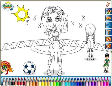 imagenes de navidad para colorear en el ordenador dibujos para pintar en el ordenador de f 250 tbol ni 241 a