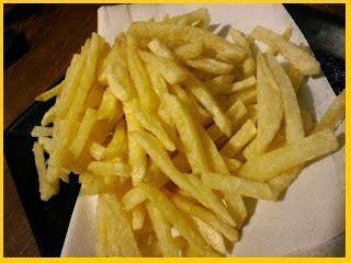 tips membuat kentang goreng renyah ala kfc cara membuat kentang goreng saus tomat resep kentang