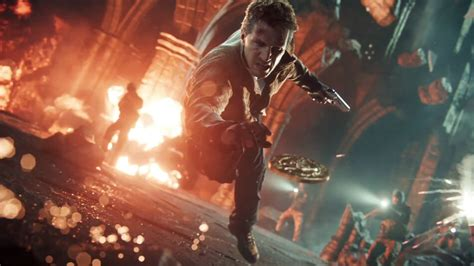 Decorate Home Online by 5 Reasons You Should Play Uncharted 4 A Thief S End