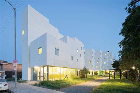 Crest Appartments crest apartments architect magazine michael maltzan