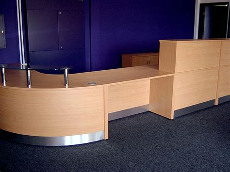 Dda Reception Desk Flex Reception Desk Reception Desks Reception Desks From Reception Desks