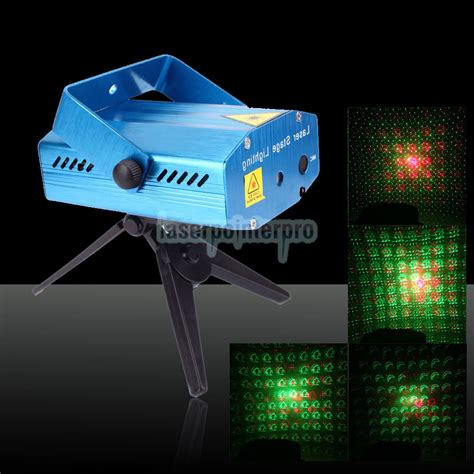 laser light with different patterns g07 bright mini laser stage lighting with different