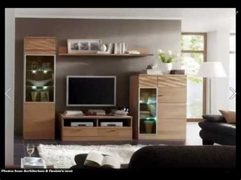 Designing Living Room by Best Tv Showcase Designing Youtube