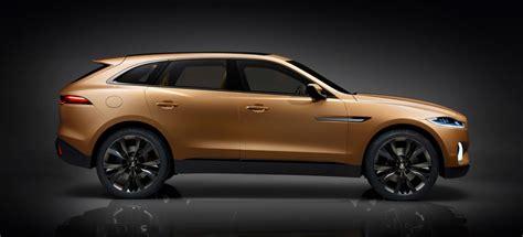 2016 jaguar f pace suv the sport utility vehicle