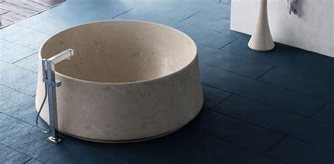 vasca in marmo vasche da bagno in marmo dedalo arredamento