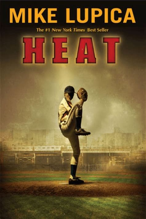 into the book heat