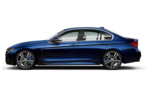 bmw 340i 40th anniversary edition available in japan
