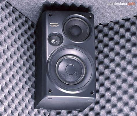 bahan membuat ruang kedap suara mendesain ruangan kedap suara pt architectaria media cipta
