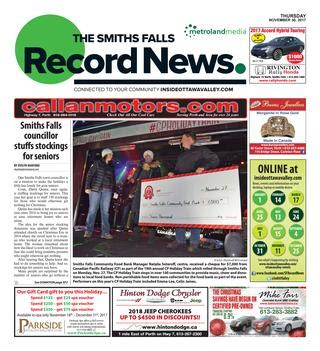 smithsfalls09112014 by metroland east smiths falls smithsfalls113017 by metroland east smiths falls record