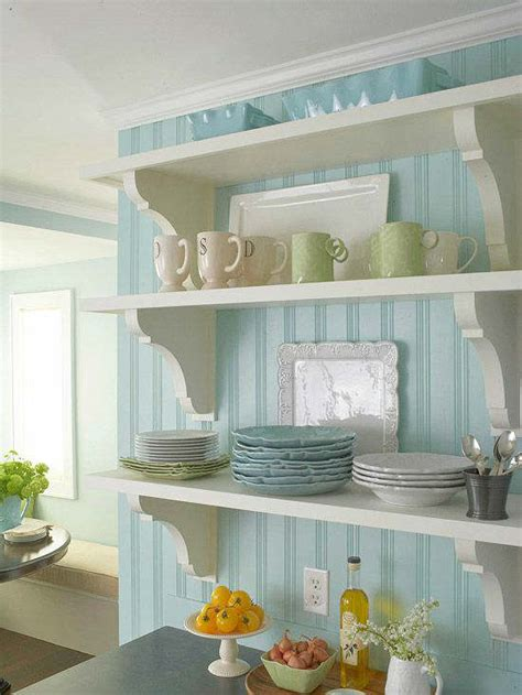 kitchen wall shelf ideas 44 stylish kitchens with open shelving decoholic
