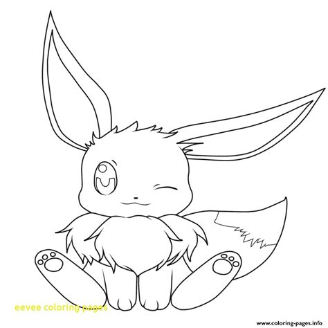 pokemon coloring pages swert eevee coloring pages with pokemon coloring pages eevee