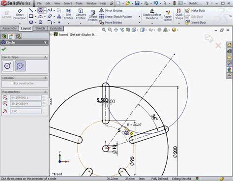 tutorial solidworks wheel solidworks video tutorial advanced assembly external