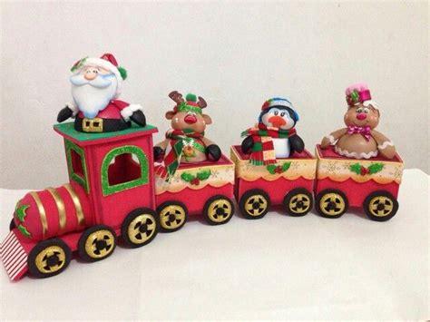 imagenes de navidad tren trenes navide 241 os buscar con google manualidades