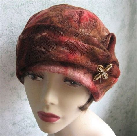 pattern for vintage hats womens vintage hat pattern sewing pattern 1920s flapper