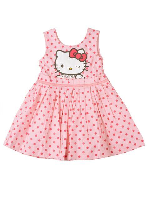Dresd Hello hello pink dress ht0edr1025 cilory