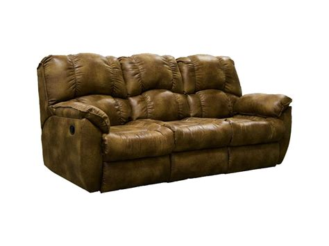 The Reclining by Southern Motion Living Room Reclining Sofa 739 31